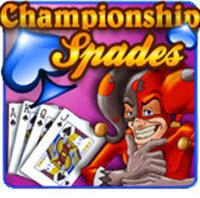 Championship Spades Pro